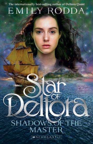 Star of Deltora #1: Shadows of the Master
