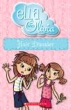 Ella and Olivia #15: Hair Disaster
