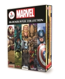 Marvel: Blockbuster Collection