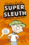 WESLEY BOOTH SUPER SLEUTH