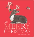 My Merry Christmas Board Book
