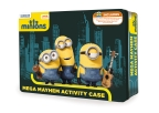 Minions Mega Mayhem Activity Case