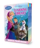 Disney Learning: Frozen: Learning Library