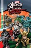 Marvel Ready-to-Read Level 2: Avengers Assemble: Villains Files