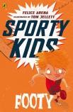 Sporty Kids: Footy