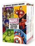 Marvel Ultimate Origins Box Set TARGET