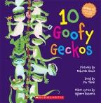 10 GOOFY GECKOS