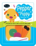 Pepper Puppy Sewing Box