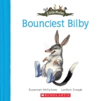 Little Mates: Bounciest Bilby
