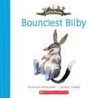 Little Mates: #2 Bounciest Bilby
