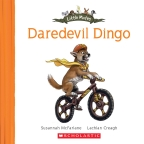 Little Mates: Daredevil Dingo