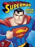 Superman: An Origin Story