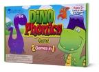 Dino Phonics Game