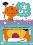 My Kiki Kitten Sewing Kit