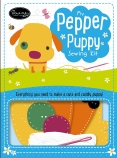 My Pepper Puppy Sewing Kit