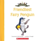 Little Mates: Friendliest Fairy Penguin