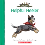 Little Mates: Helpful Heeler