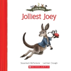 Little Mates: Jolliest Joey