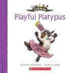 Little Mates: #16 Playful Platypus