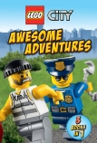 LEGO City: Awesome Adventures