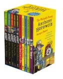 Wickedly Funny Anthony Horowitz Bumper Boxset
