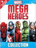 Marvel: Mega Heroes Collection