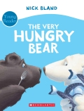 Very Hungry Bear Young Reader