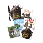 The Very Cranky Bear Collection (5 Books)