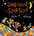 Good Night Sleep Tight BC Edition