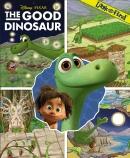 Look & Find Good Dinosaur