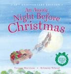 Aussie Night Before Christmas 10th Anniversary Edition