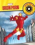 IRON MAN STORYBOOK AND CD