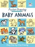 Pocket Drawing Baby Animals