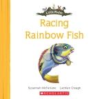 Little Mates: Racing Rainbow Fish