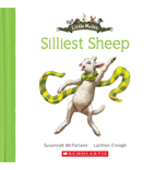 Little Mates: Silliest Sheep