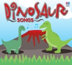 Dinosaur Songs CD
