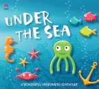 Under the Sea Songs CD