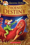Geronimo Stilton Special Edition #1: Phoenix of Destiny