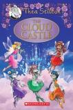 Thea Stilton Special Edition #4: Cloud Castle