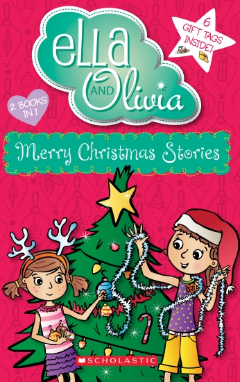 The Store Ella And Olivia Merry Christmas Stories