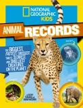 National Geographic Kids: Animal Records