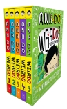 WeirDo: Totally Weird Collection (#1-5)