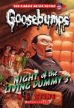 Goosebumps Classics: #26 Night of the Living Dummy 3