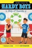 The Hardy Boys: The Secret Files: Ship of Secrets
