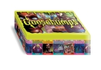 Goosebumps Retro Scream Collection