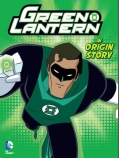 Green Lantern: An Origin Story