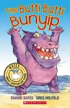 Mates: The Butti Butti Bunyip