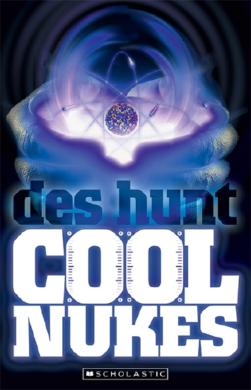 Cool Nukes                                                                                           - Book