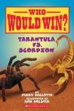 Who Would Win: Tarantula Vs Scorpion
