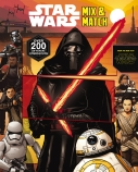 Star Wars: The Force Awakens: Mix and Match